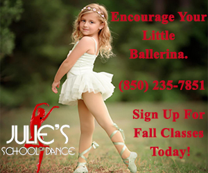 Julie's School of Dance